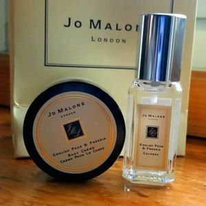 JO MALONE TRAVEL MINI DELUXE SET NEW WITH …